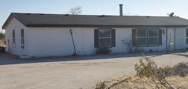 30123 W Lynwood Street, Buckeye, AZ 85396 (MLS #6201712) :: Power Realty Group Model Home Center
