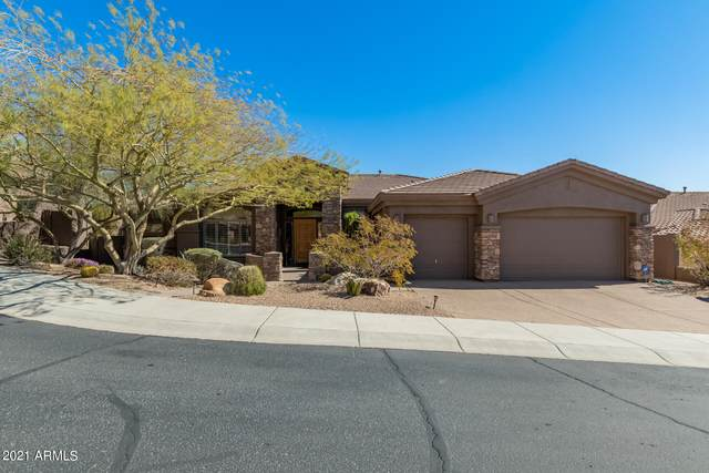 27647 N 83RD Drive, Peoria, AZ 85383 (MLS #6201719) :: Long Realty West Valley