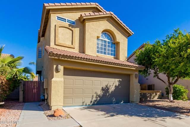 3210 E Wickieup Lane, Phoenix, AZ 85050 (MLS #6201729) :: Yost Realty Group at RE/MAX Casa Grande