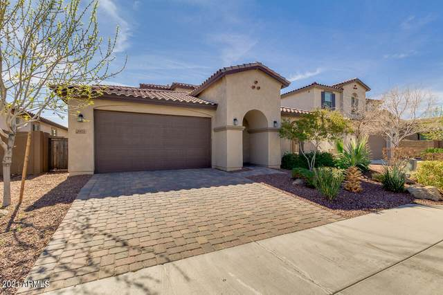 10055 W Los Gatos Drive, Peoria, AZ 85383 (MLS #6201768) :: The Carin Nguyen Team