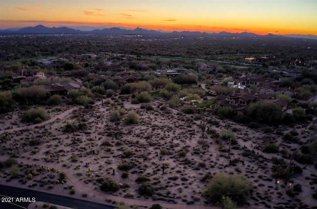 9820 E Thompson Peak Parkway, Scottsdale, AZ 85255 (MLS #6201769) :: Yost Realty Group at RE/MAX Casa Grande
