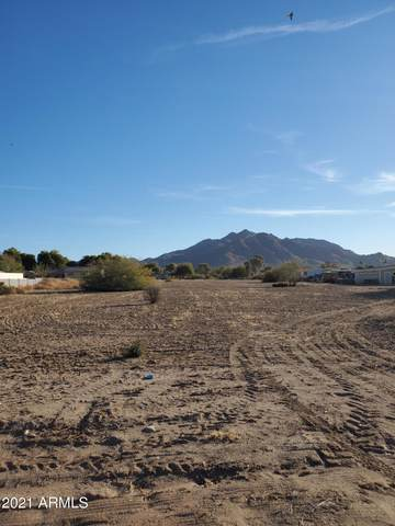 0 E Tbd Road, Queen Creek, AZ 85142 (MLS #6201770) :: Arizona 1 Real Estate Team