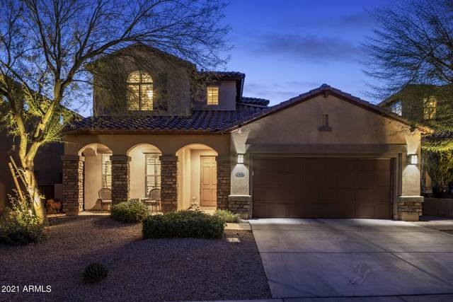 17458 N 97th Street, Scottsdale, AZ 85255 (MLS #6201787) :: The Carin Nguyen Team