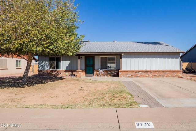 3732 W Villa Rita Drive, Glendale, AZ 85308 (MLS #6201797) :: The Carin Nguyen Team