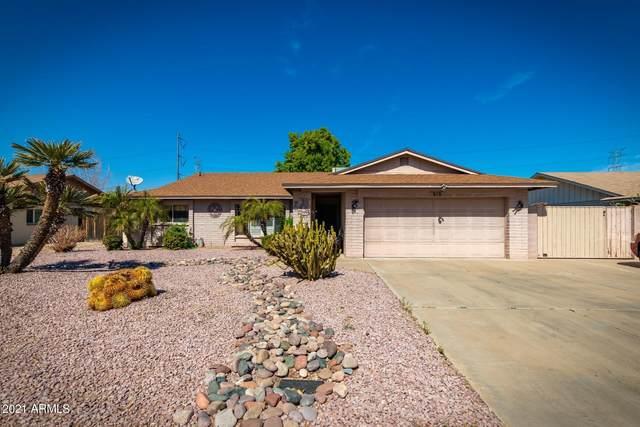 818 E Drake Drive, Tempe, AZ 85283 (MLS #6201809) :: Executive Realty Advisors