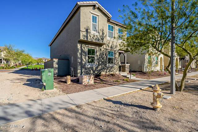 20872 W Thomas Road, Buckeye, AZ 85396 (MLS #6201834) :: The Garcia Group