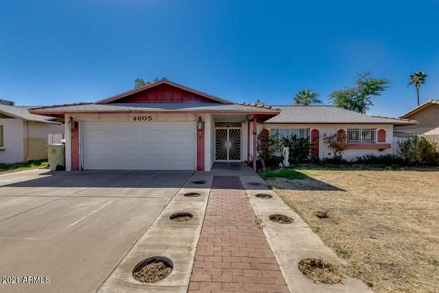 4605 W Montebello Avenue, Glendale, AZ 85301 (MLS #6201837) :: The Carin Nguyen Team