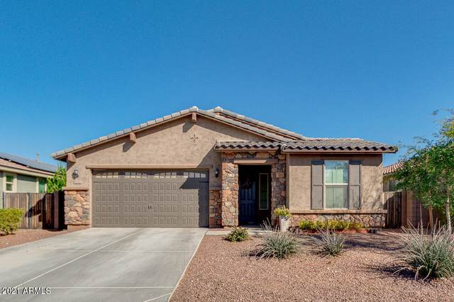 18372 W Southgate Avenue, Goodyear, AZ 85338 (MLS #6201842) :: Executive Realty Advisors