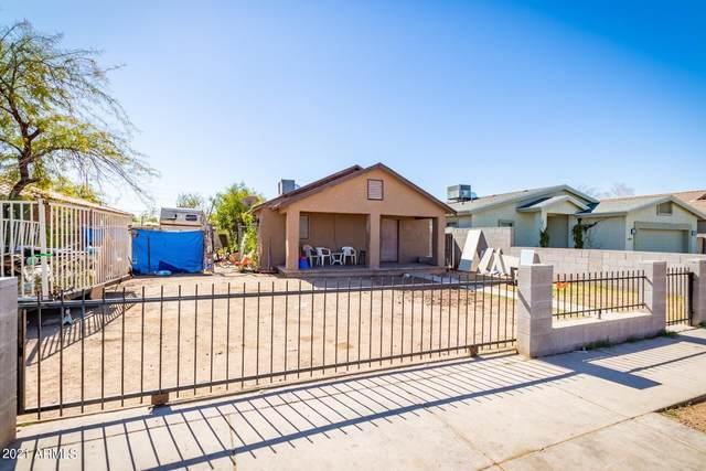 2921 E Monroe Street, Phoenix, AZ 85034 (MLS #6201855) :: Selling AZ Homes Team