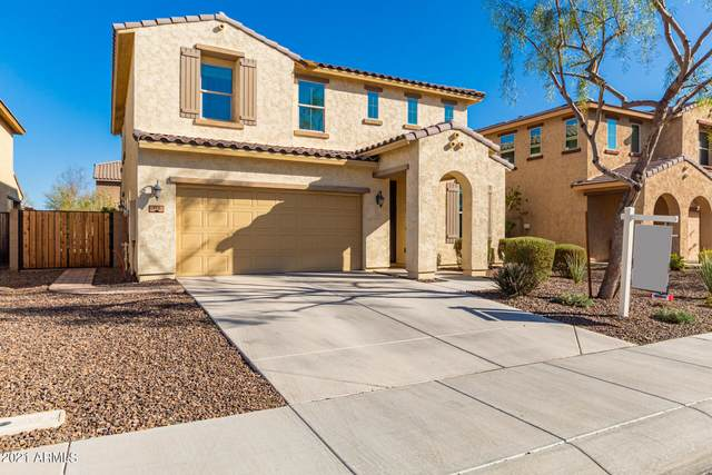 172 E Chelsea Lane, Gilbert, AZ 85295 (MLS #6201866) :: Zolin Group