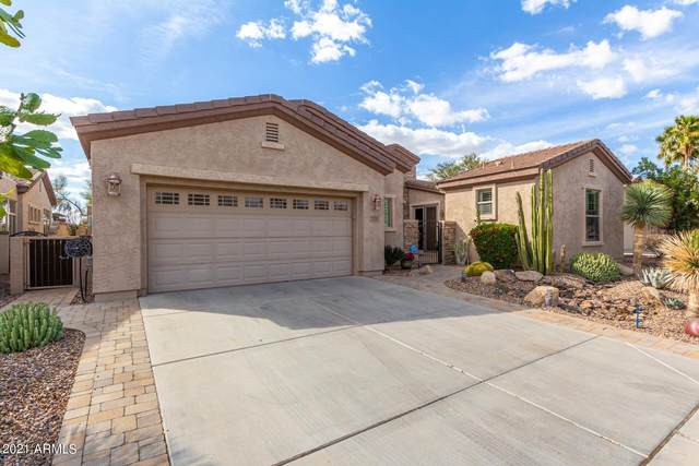 5450 S Peachwood Drive, Gilbert, AZ 85298 (MLS #6201870) :: Zolin Group
