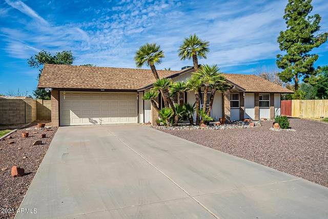 4441 W Keating Circle, Glendale, AZ 85308 (MLS #6201871) :: Long Realty West Valley