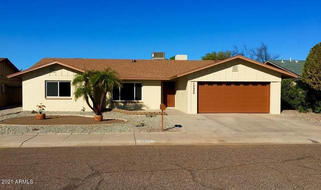 15240 N 51ST Drive, Glendale, AZ 85306 (MLS #6201876) :: Long Realty West Valley