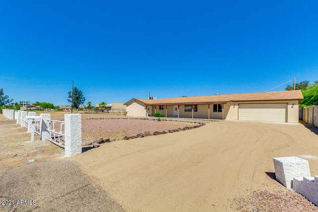 17815 N 13TH Avenue, Phoenix, AZ 85023 (MLS #6201886) :: The Carin Nguyen Team