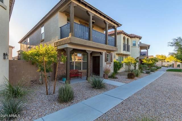3001 N 72ND Street, Mesa, AZ 85207 (MLS #6201888) :: Klaus Team Real Estate Solutions