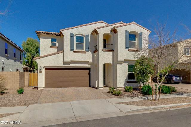3000 E Ivanhoe Street, Gilbert, AZ 85295 (MLS #6201905) :: Yost Realty Group at RE/MAX Casa Grande