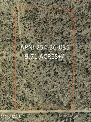11895 E Cadmia Drive, Kingman, AZ 86401 (MLS #6201910) :: The AZ Performance PLUS+ Team