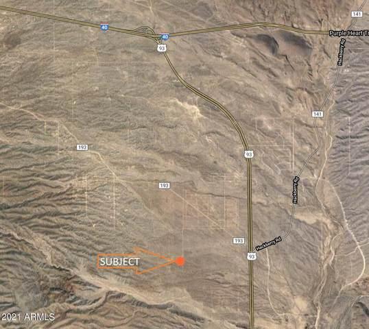 11920 E Sardius Road, Kingman, AZ 86401 (MLS #6201913) :: The Laughton Team