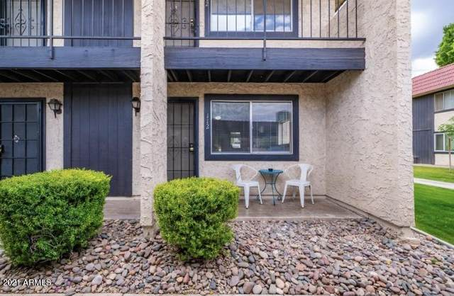 700 W University Drive #112, Tempe, AZ 85281 (MLS #6201915) :: Dave Fernandez Team | HomeSmart