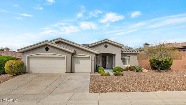 41714 N Maidstone Court, Anthem, AZ 85086 (MLS #6201922) :: Keller Williams Realty Phoenix