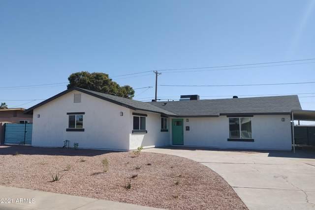 6029 W Clarendon Avenue, Phoenix, AZ 85033 (MLS #6201927) :: Executive Realty Advisors