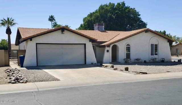 2301 E Loma Vista Drive, Tempe, AZ 85282 (MLS #6201938) :: Dave Fernandez Team | HomeSmart
