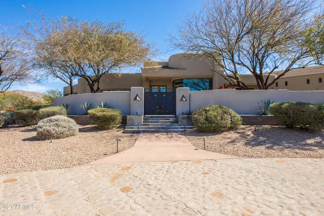 12129 N 114th Way, Scottsdale, AZ 85259 (MLS #6201948) :: The Carin Nguyen Team