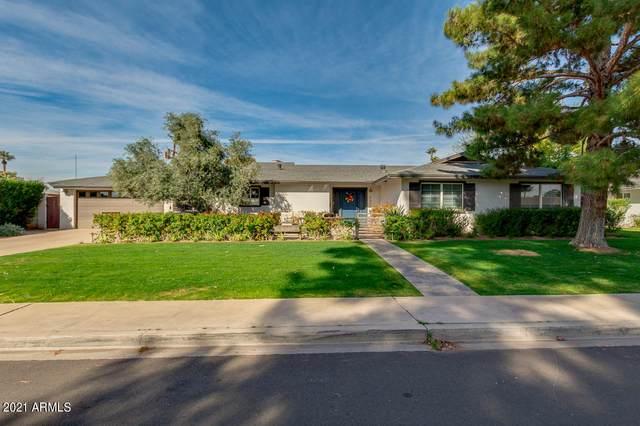 4830 E Mulberry Drive, Phoenix, AZ 85018 (MLS #6201949) :: Dave Fernandez Team | HomeSmart