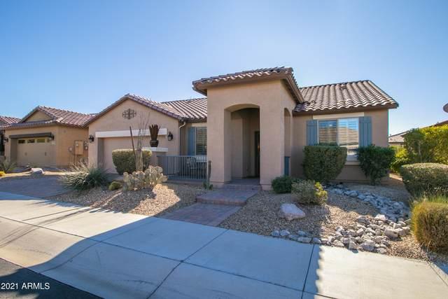 17477 W Redwood Lane, Goodyear, AZ 85338 (MLS #6201968) :: Yost Realty Group at RE/MAX Casa Grande