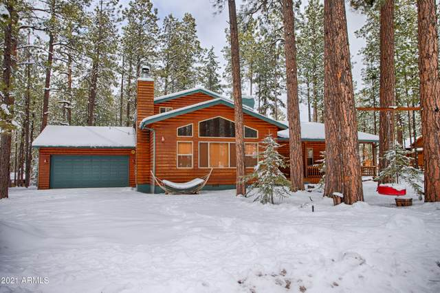 2748 Deep Pool Road, Pinetop, AZ 85935 (#6201969) :: Long Realty Company