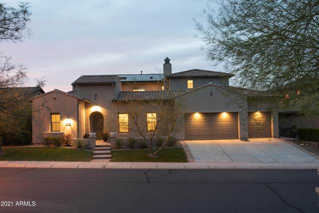 28704 N 67TH Drive, Peoria, AZ 85383 (MLS #6201972) :: The Carin Nguyen Team