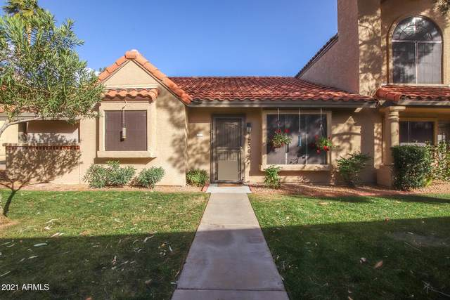 5704 E Aire Libre Avenue #1236, Scottsdale, AZ 85254 (MLS #6201975) :: Scott Gaertner Group