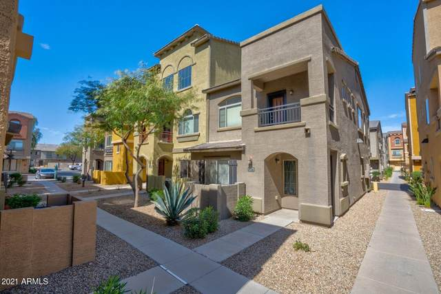 2150 W Alameda Road #1376, Phoenix, AZ 85085 (MLS #6201983) :: Keller Williams Realty Phoenix