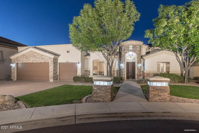 2618 E Inca Circle, Mesa, AZ 85213 (MLS #6201988) :: Executive Realty Advisors