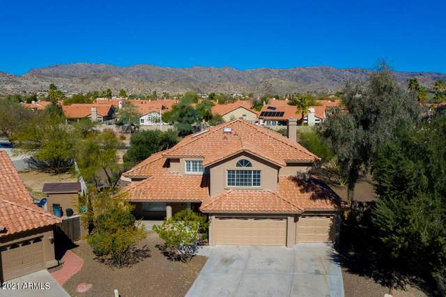 15626 S 26th Court, Phoenix, AZ 85048 (#6201990) :: The Josh Berkley Team