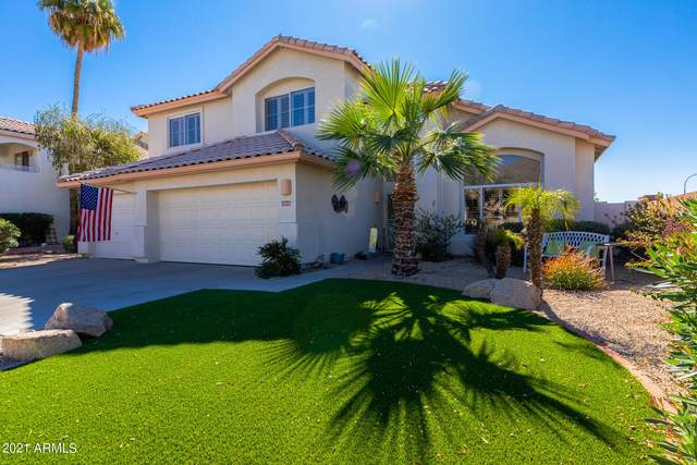 1315 E Thistle Landing Drive, Phoenix, AZ 85048 (MLS #6201991) :: Yost Realty Group at RE/MAX Casa Grande