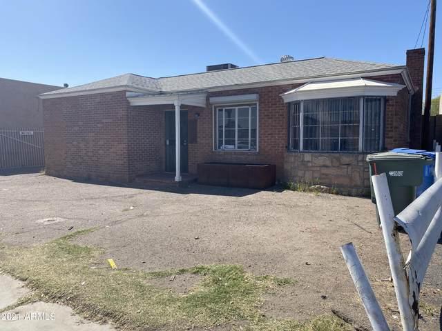 2238 N 24TH Street, Phoenix, AZ 85008 (MLS #6202015) :: Maison DeBlanc Real Estate