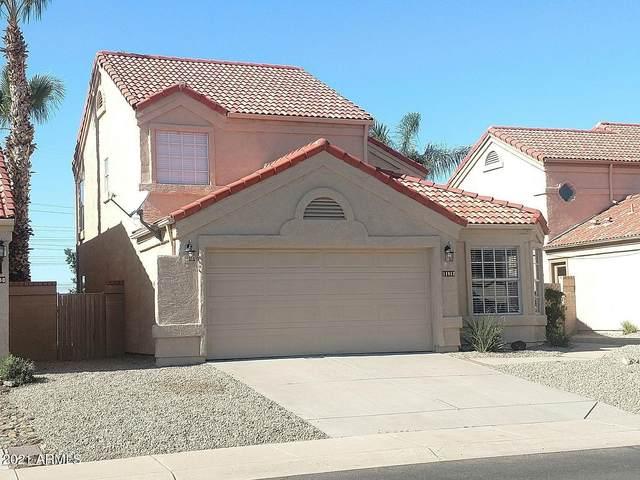 11912 N 112TH Street, Scottsdale, AZ 85259 (MLS #6202021) :: Executive Realty Advisors