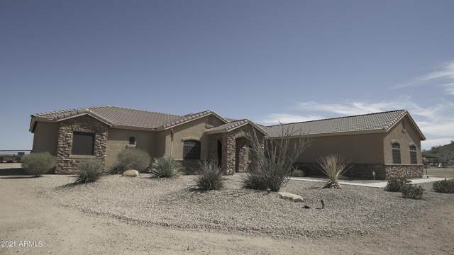 29449 N Ashbrook Lane, Queen Creek, AZ 85142 (MLS #6202036) :: The Dobbins Team