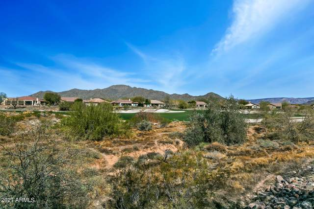1868 W Morse Drive, Anthem, AZ 85086 (MLS #6202043) :: Keller Williams Realty Phoenix