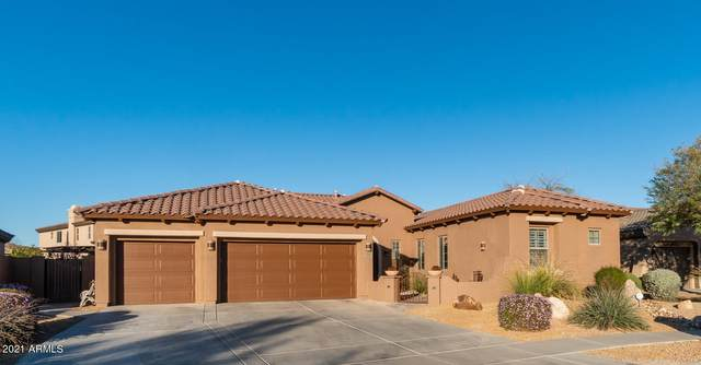 1998 W Forest Pleasant Place, Phoenix, AZ 85085 (MLS #6202056) :: Dave Fernandez Team | HomeSmart