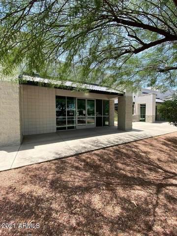 15262 W Brookside Lane #110, Surprise, AZ 85374 (MLS #6202057) :: Maison DeBlanc Real Estate