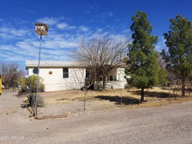 1590 E Sparky Lane, Safford, AZ 85546 (MLS #6202068) :: Yost Realty Group at RE/MAX Casa Grande