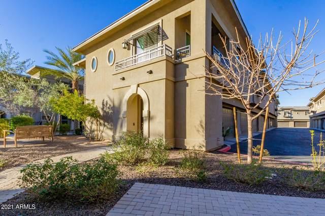 6565 E Thomas Road #1123, Scottsdale, AZ 85251 (MLS #6202078) :: Yost Realty Group at RE/MAX Casa Grande