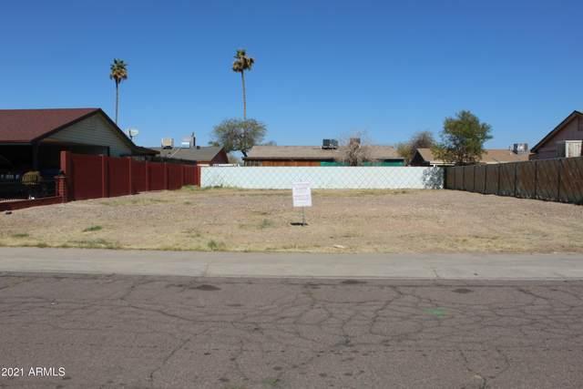 6632 W Cypress Street, Phoenix, AZ 85035 (MLS #6202093) :: Long Realty West Valley