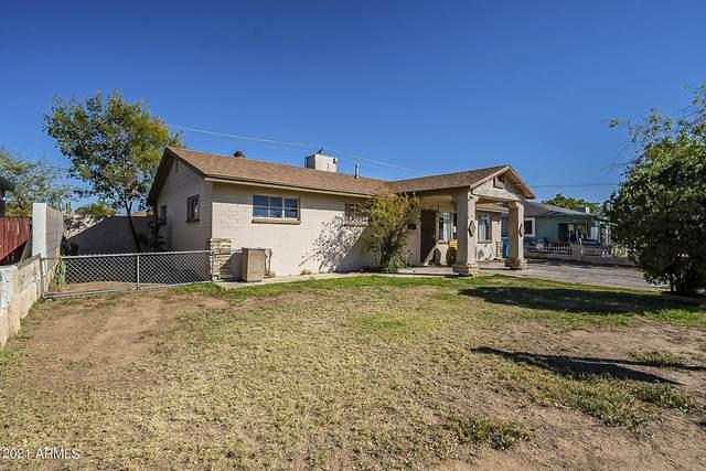 2533 N 41ST Avenue, Phoenix, AZ 85009 (MLS #6202120) :: Yost Realty Group at RE/MAX Casa Grande