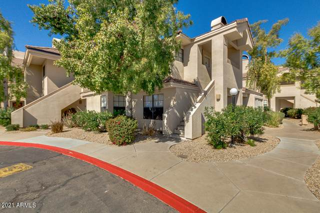 6885 E Cochise Road #228, Paradise Valley, AZ 85253 (MLS #6202121) :: The Carin Nguyen Team