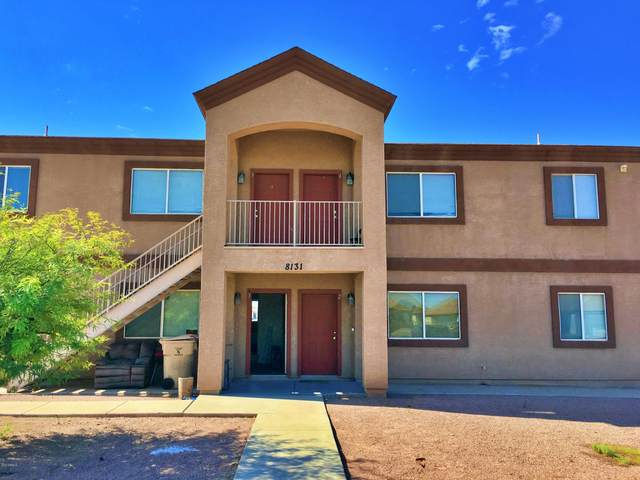 8131 W Serena Drive, Arizona City, AZ 85123 (MLS #6202133) :: Kepple Real Estate Group