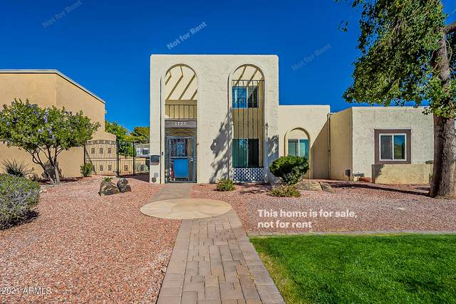 1722 W Rose Lane, Phoenix, AZ 85015 (MLS #6202138) :: Scott Gaertner Group