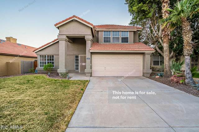 3223 E Silverwood Drive, Phoenix, AZ 85048 (MLS #6202141) :: Yost Realty Group at RE/MAX Casa Grande